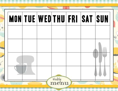 Weekly planner-001