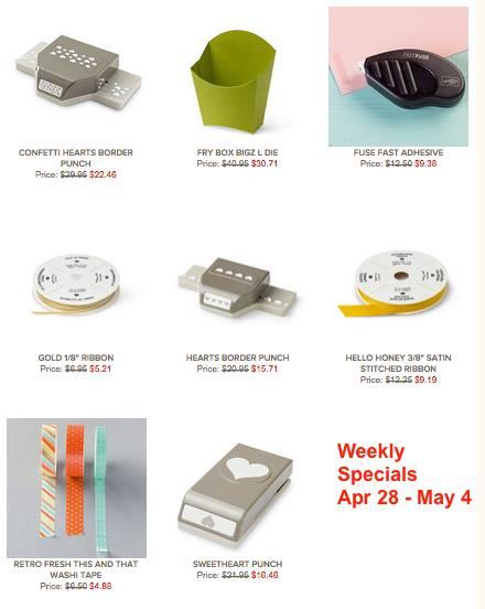 Weekly April 28