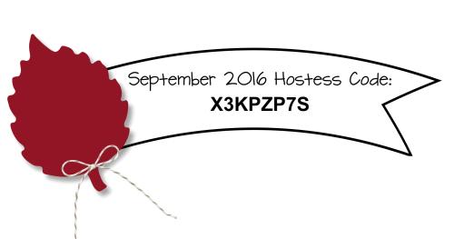 Hostess Codes-001