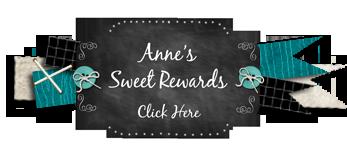 Sweet Rewards Button
